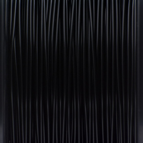 A close up of our Black Filaments.