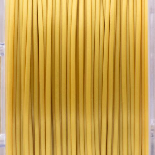 A close up of our fools gold filaments.