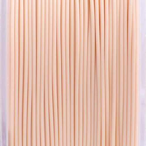 A close up of our skintones fair filaments.