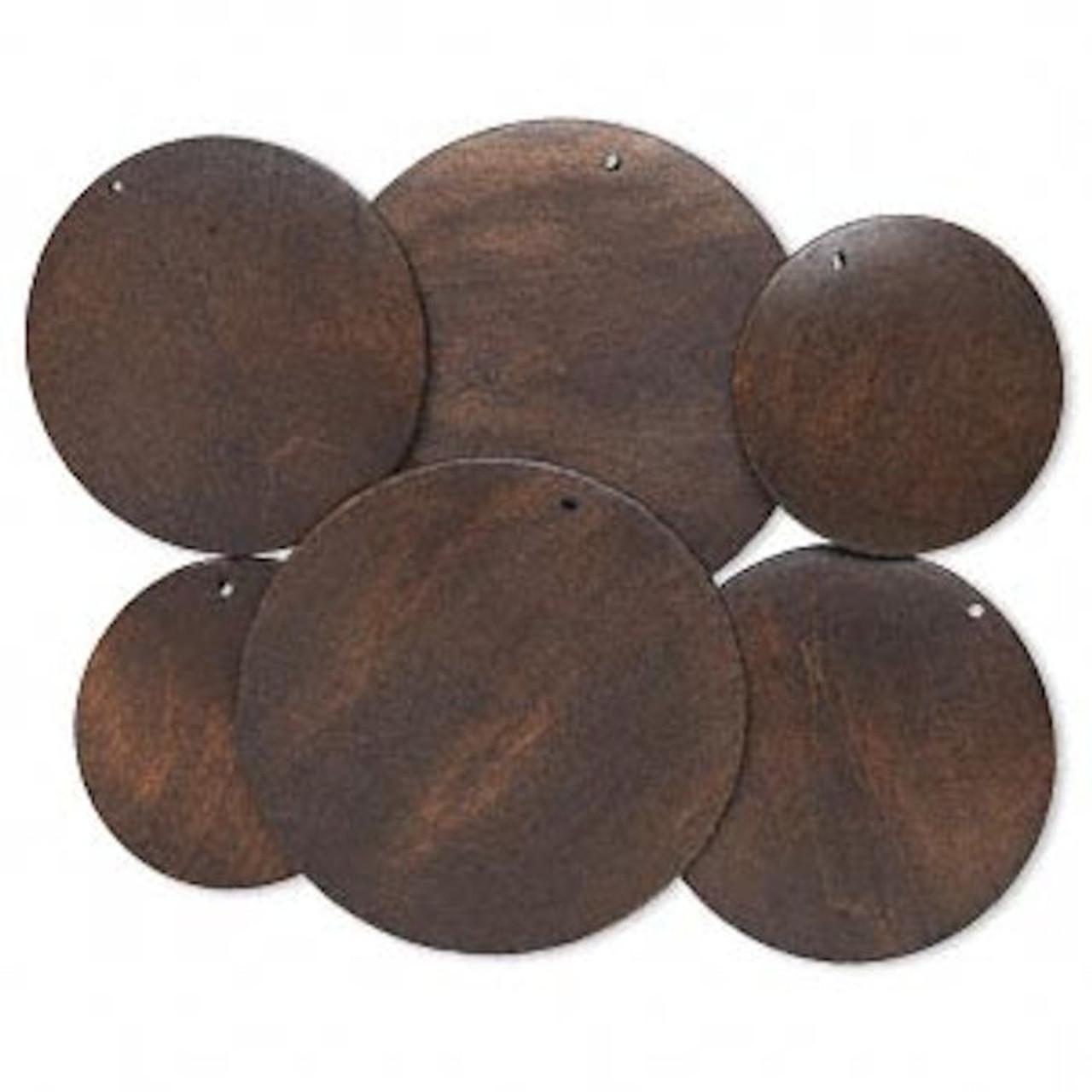 Ebonized Boxwood