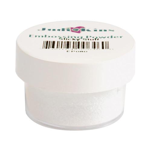 0.5oz OR 2oz Jar of Judi Kins Embossing Powder ~ Sticky Stuff