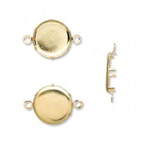 100 Czech Pressed Glass Transparent Hyacinth Orange 6mm Flat Round Coin Beads*
