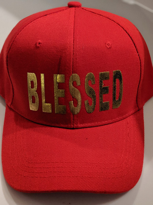 Blessed Red Cap
