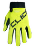 Clice gloves Zone yellow