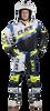 Clice Cero 2018 blue/ black jersey front