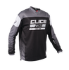 Clice Zone men's trials jersey, grey
