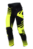 2019 Clice men's Zone trial pants, yellow/black