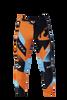 2019 Clice Cero Trial Pants Men, orange