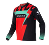 2019 Clice Cero Trial Jersey Men, Red
