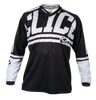 2019 Clice Claw Enduro-MX Jersey , black