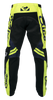 2019 Clice Claw Enduro-MX Pants, blue/ fluor