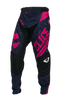 2019 Clice Claw Enduro-MX Pants, blue/ pink