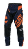 2019 Clice Claw Enduro-MX Pants, blue/ orange
