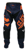 2019 Clice Claw Enduro-MX Pants, blue/ orange