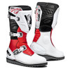Sidi boots - Trial Zero.1 - white/red