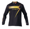 2020 Cero Trials Jersey, gold