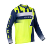 2020 Cero Trials Jersey, navy