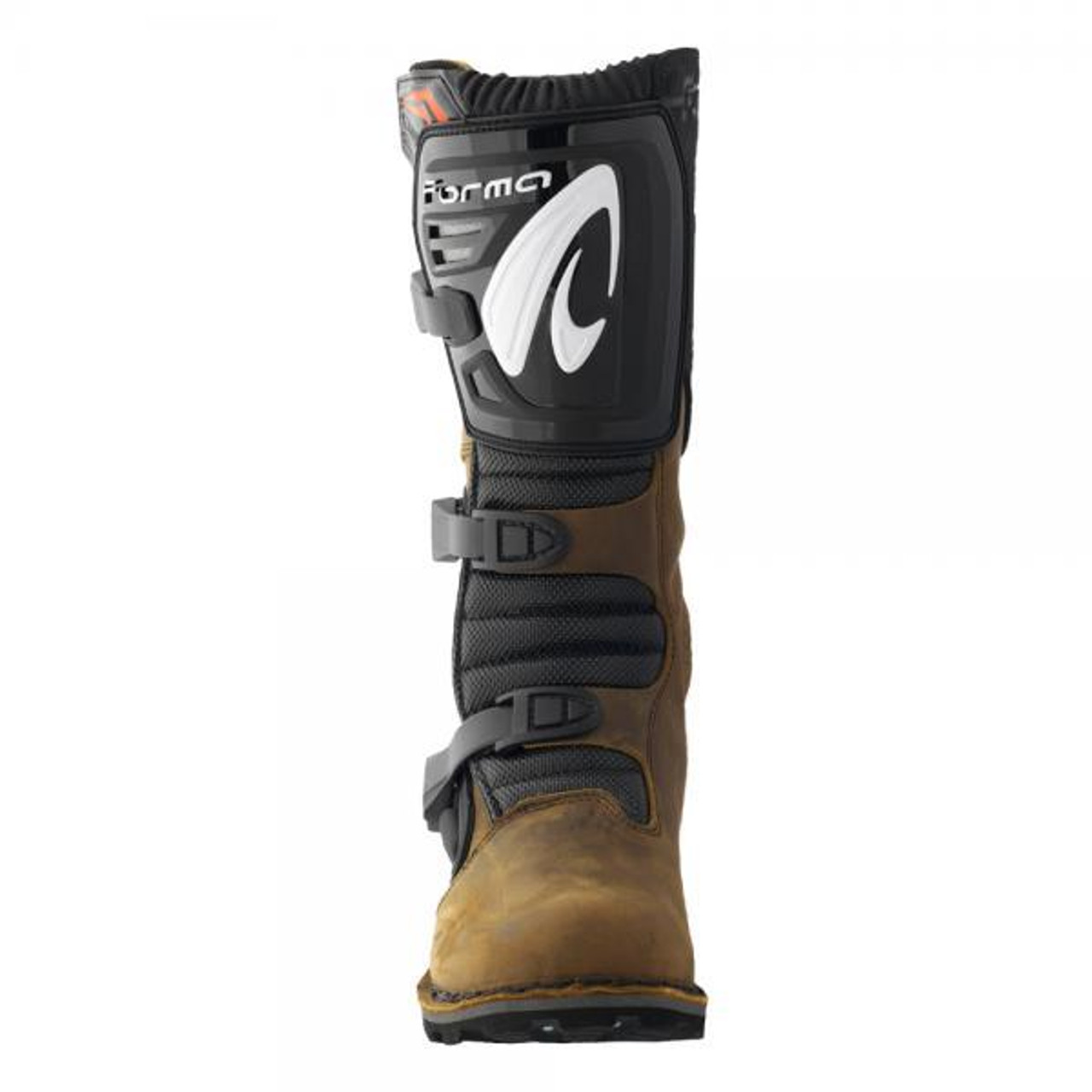 FBB BROWN Forma boots Boulder brown