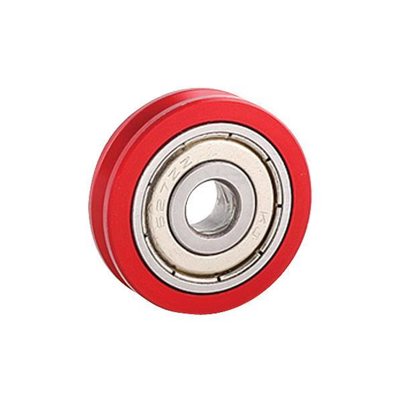 Throttle pulley with roller JI611-4621