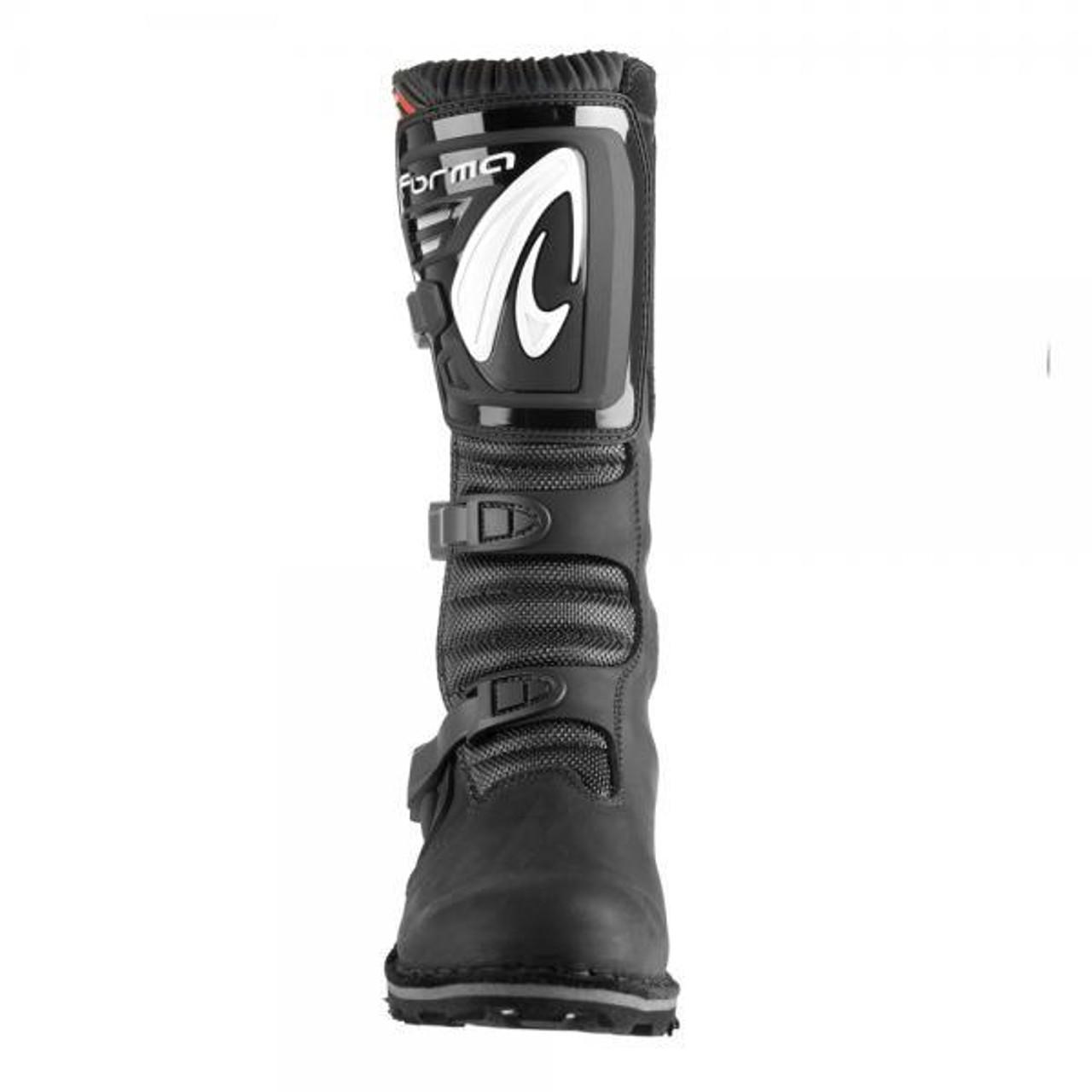 Forma boots Boulder black (FBB BLACK)