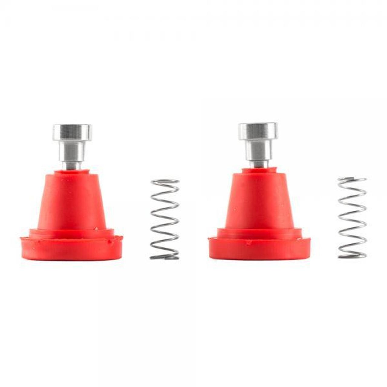 Kit rubber boot for master cylinder (Braktec) (JI614-9240 2P)