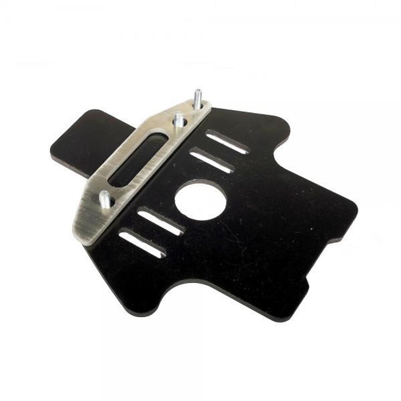 Protector linkage suspension