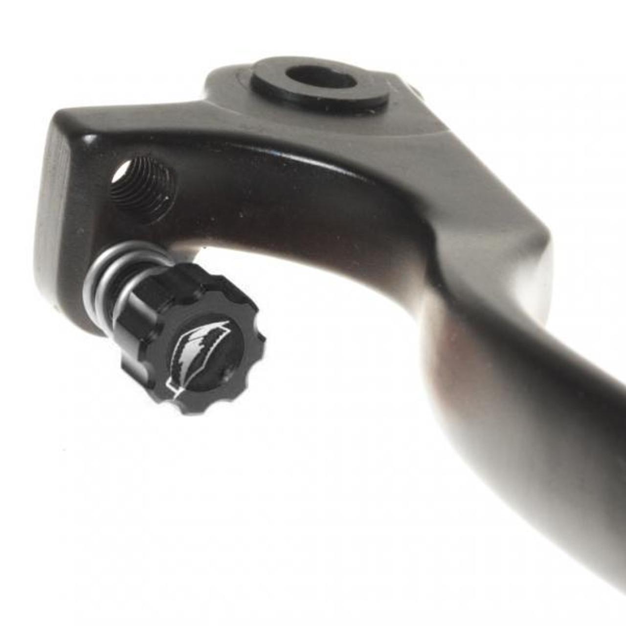 Brake lever for Beta Rev/Evo 05-16, black/black