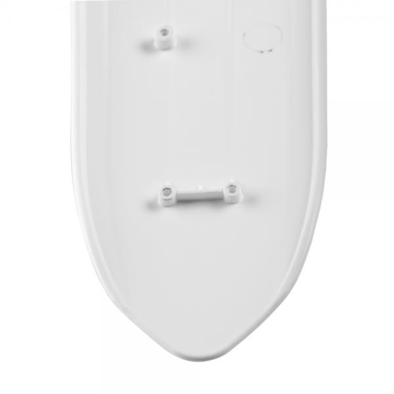 Rear mudguard from Jitsie for Gas Gas Pro/Racing/Raga/Factory 11-18, white