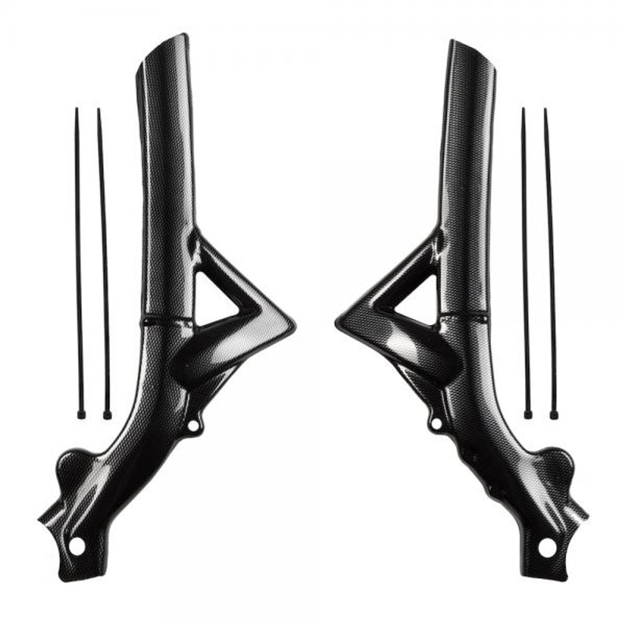 Frame protectors, TRS One 16 - 18