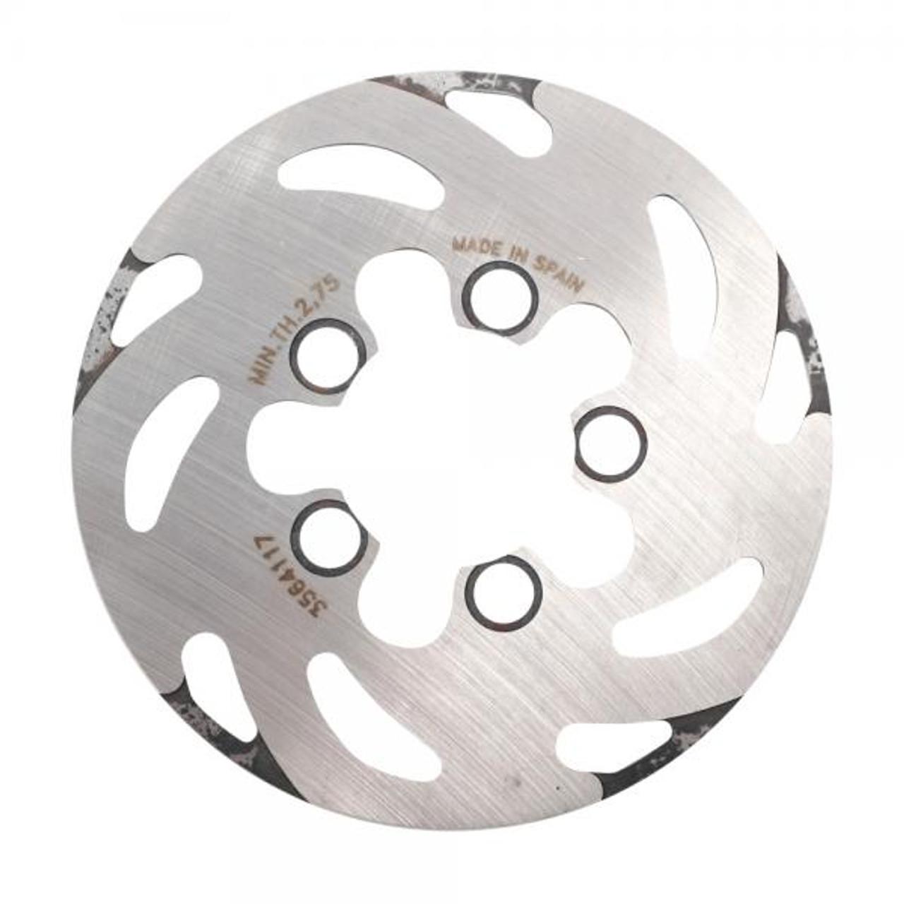 Rear brake disc Montesa 315 01-04