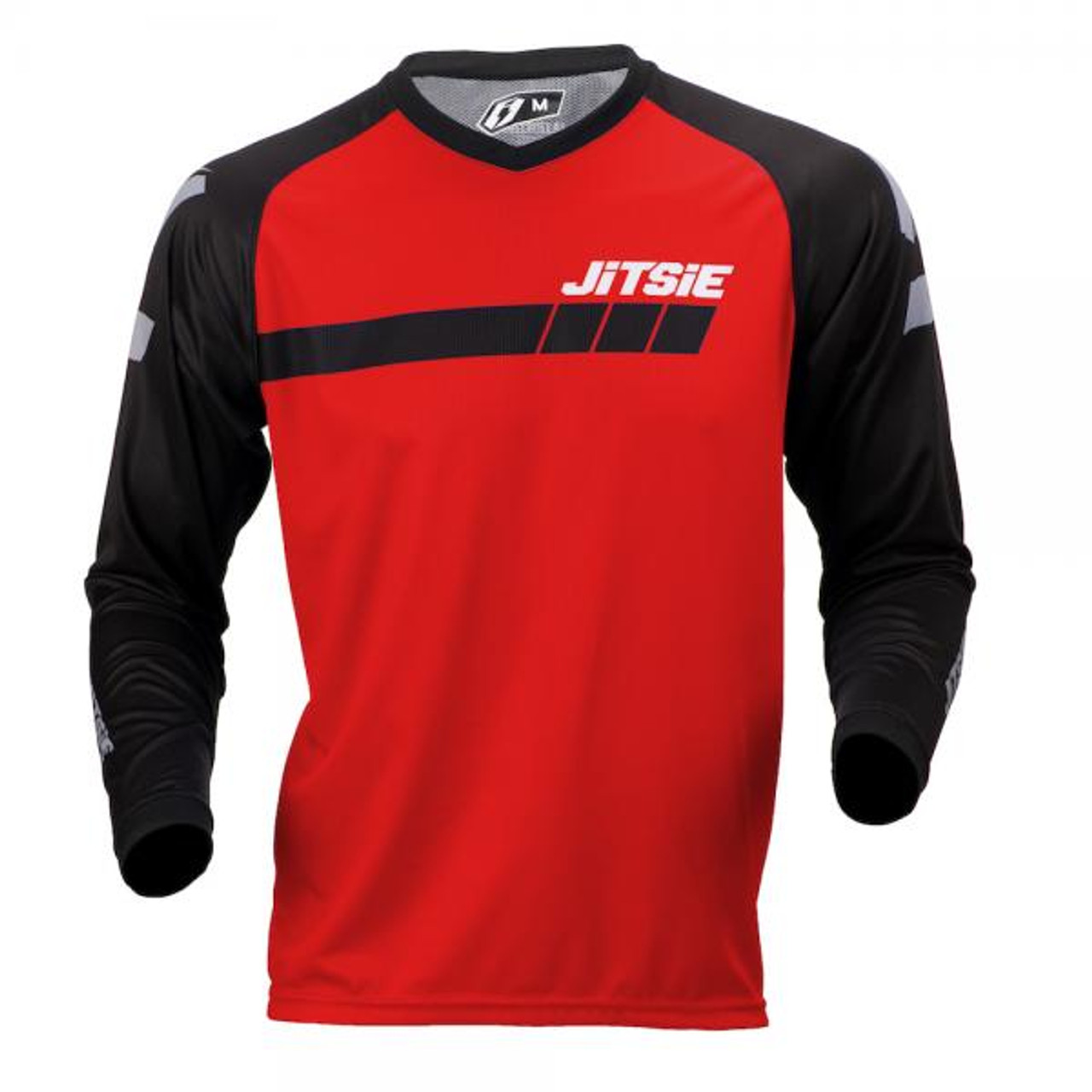 2019 Jersey L3 Triztan black/ red