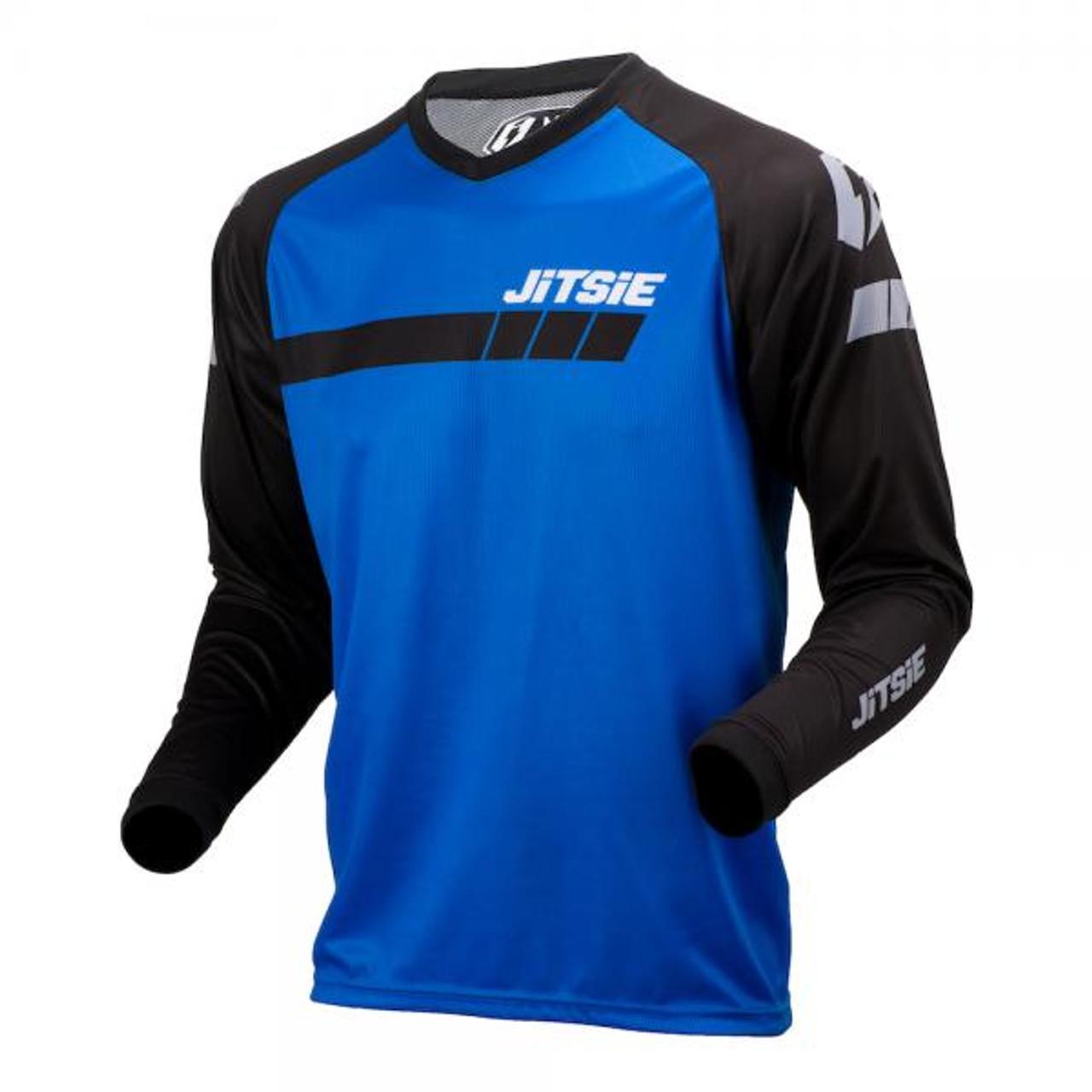 2019 Jersey L3 Triztan black/ blue