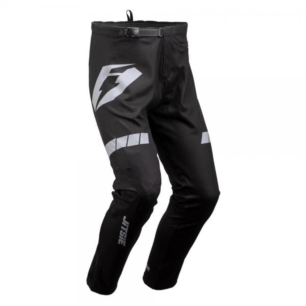 2019 Pants L3 Triztan, black/ silver