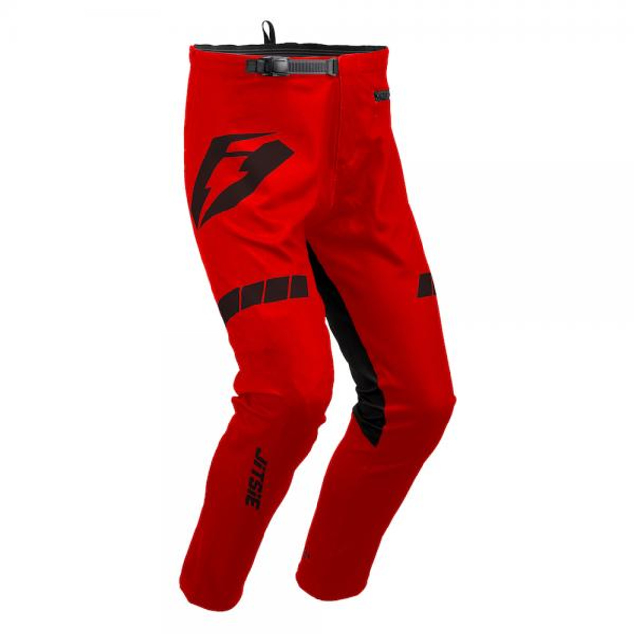 2019 Pants L3 Triztan, red/ black