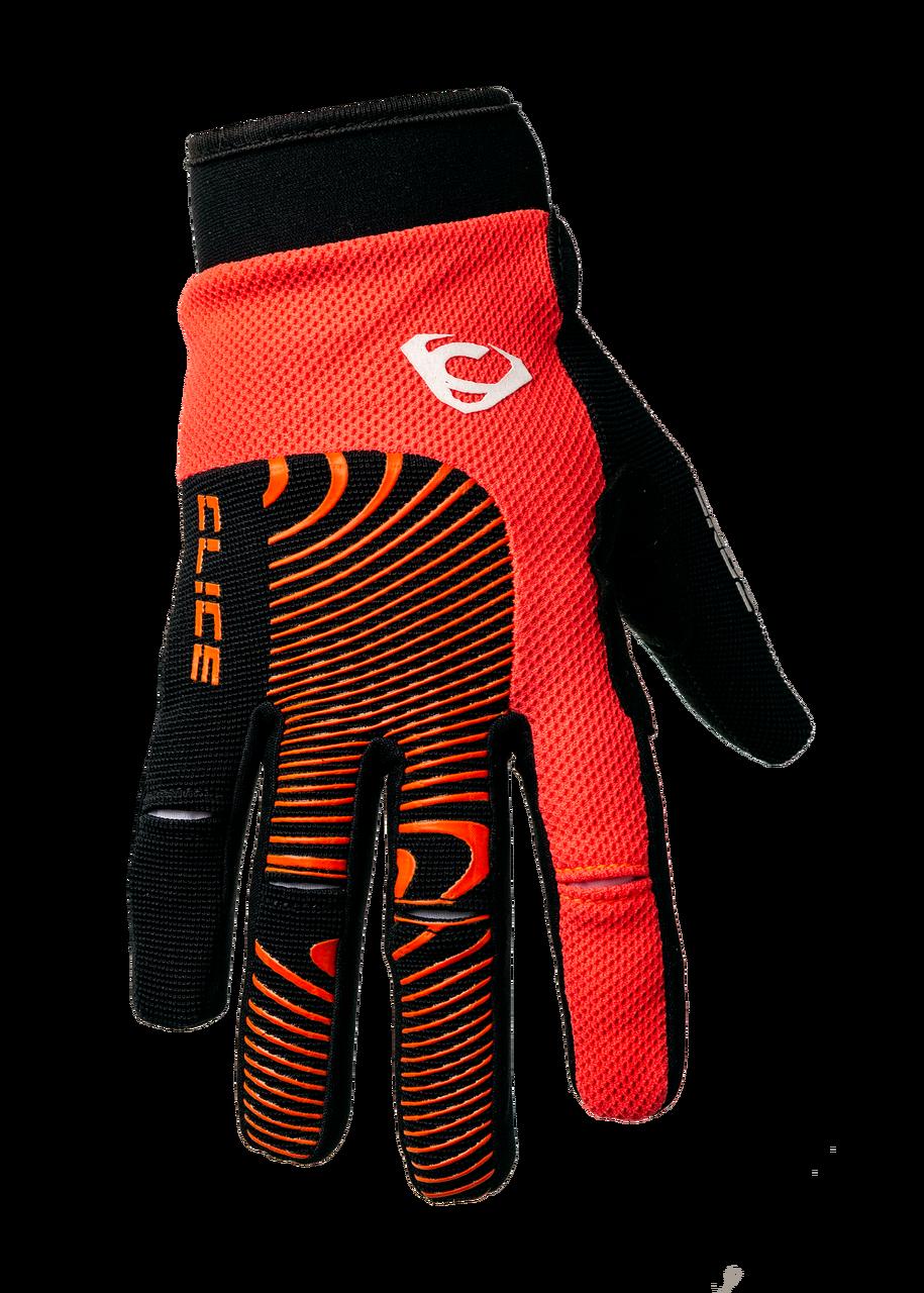 2019 Clice Zone trial gloves