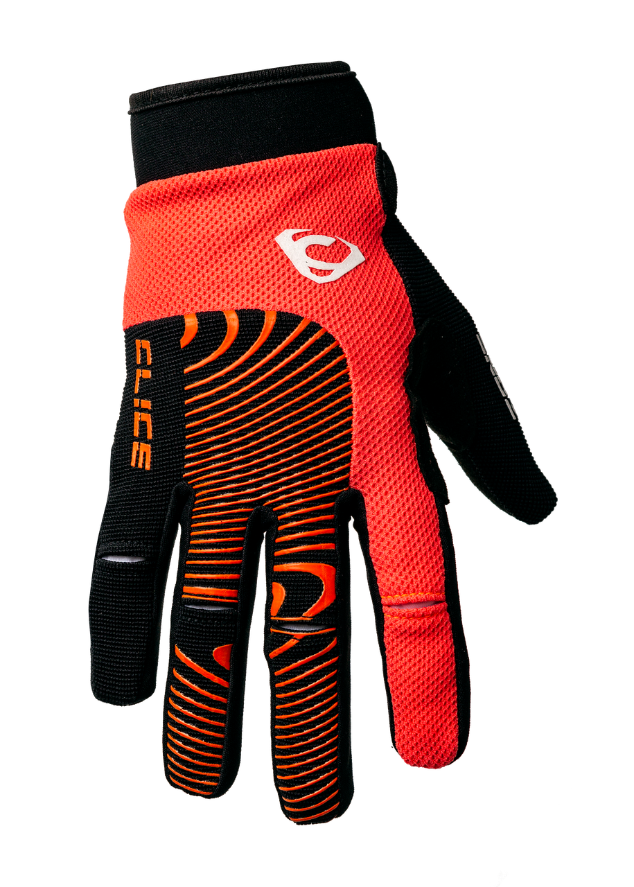 2019 Clice Zone trial gloves