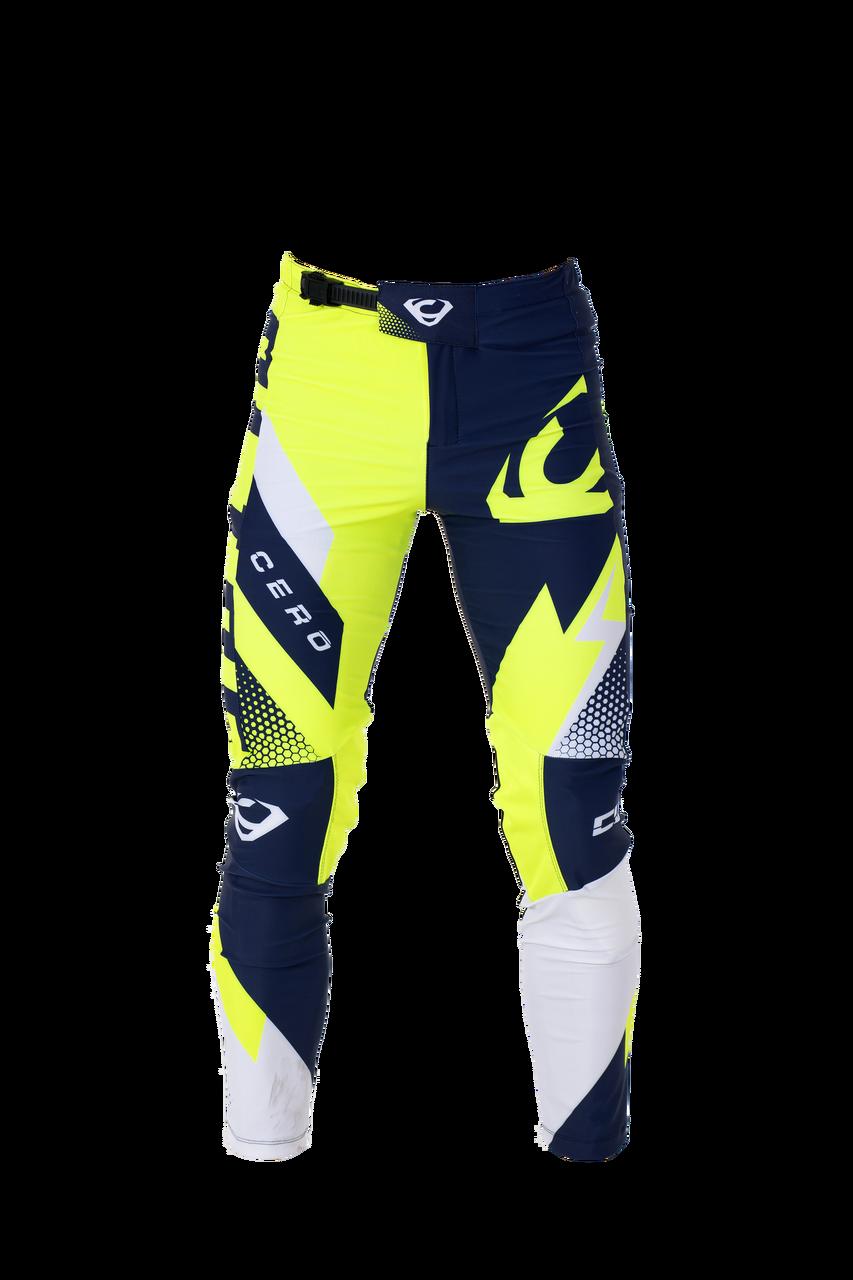 2019 Clice Cero Trial Pants Men, navy