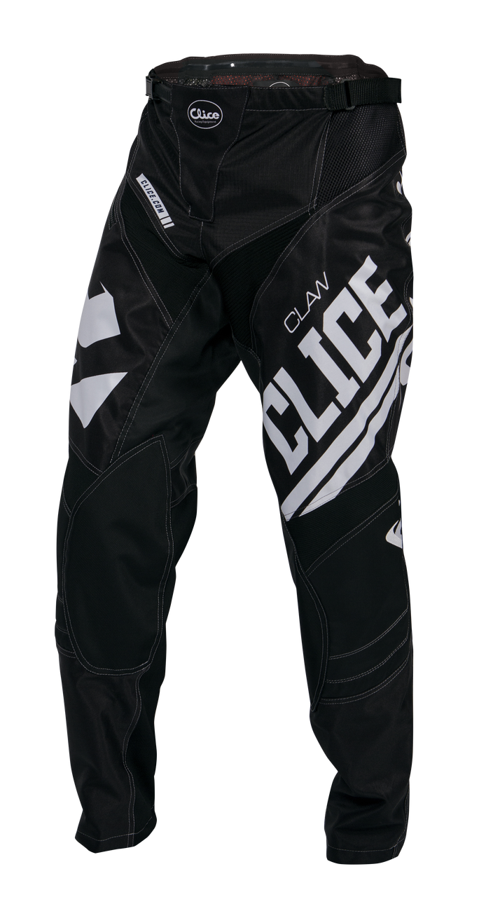2019 Clice Claw Enduro-MX Pants, black
