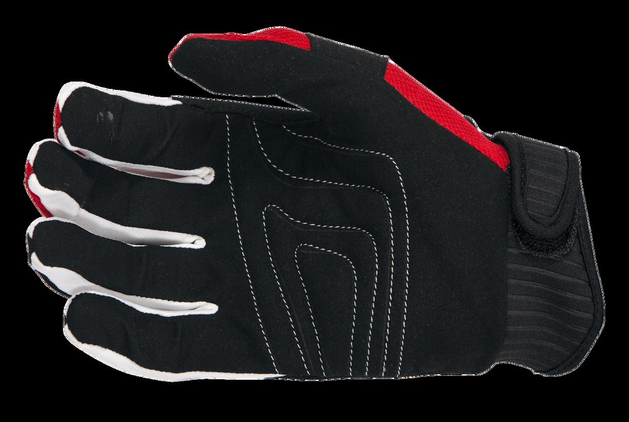 Clice Claw Enduro-MX Gloves, palm
