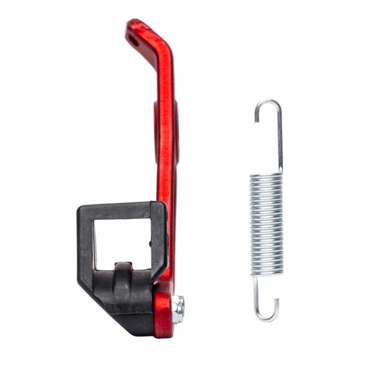 Chain guide - Gas Gas Racing/GP 19-20 - red