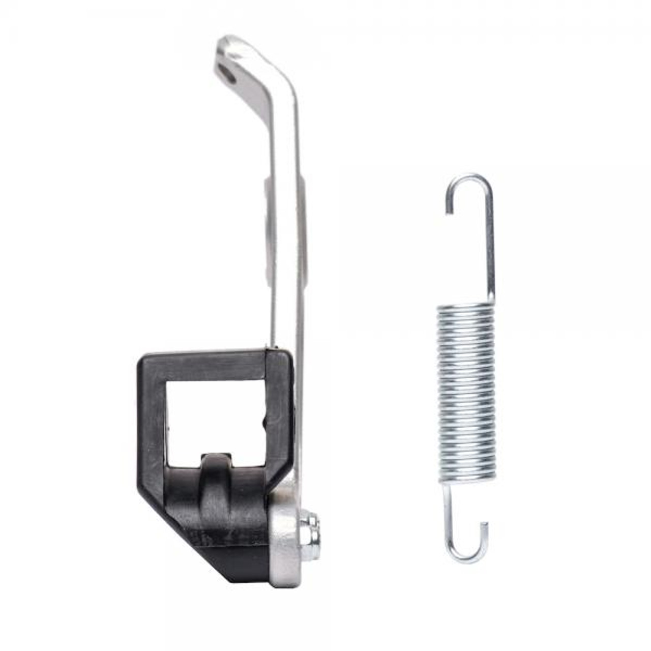 Chain guide - Gas Gas Racing/GP 19-20 - silver