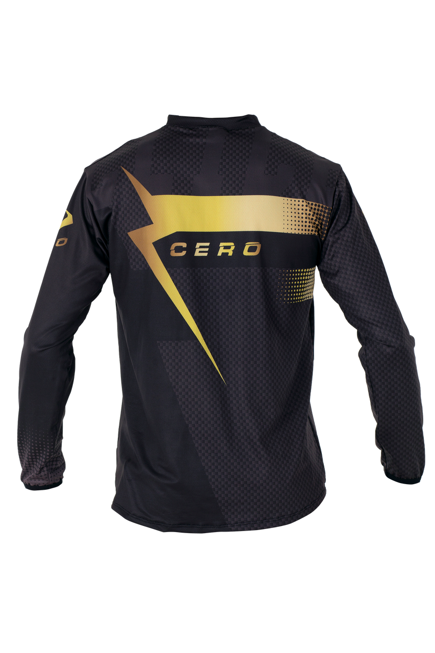 2020 Cero Trials Jersey