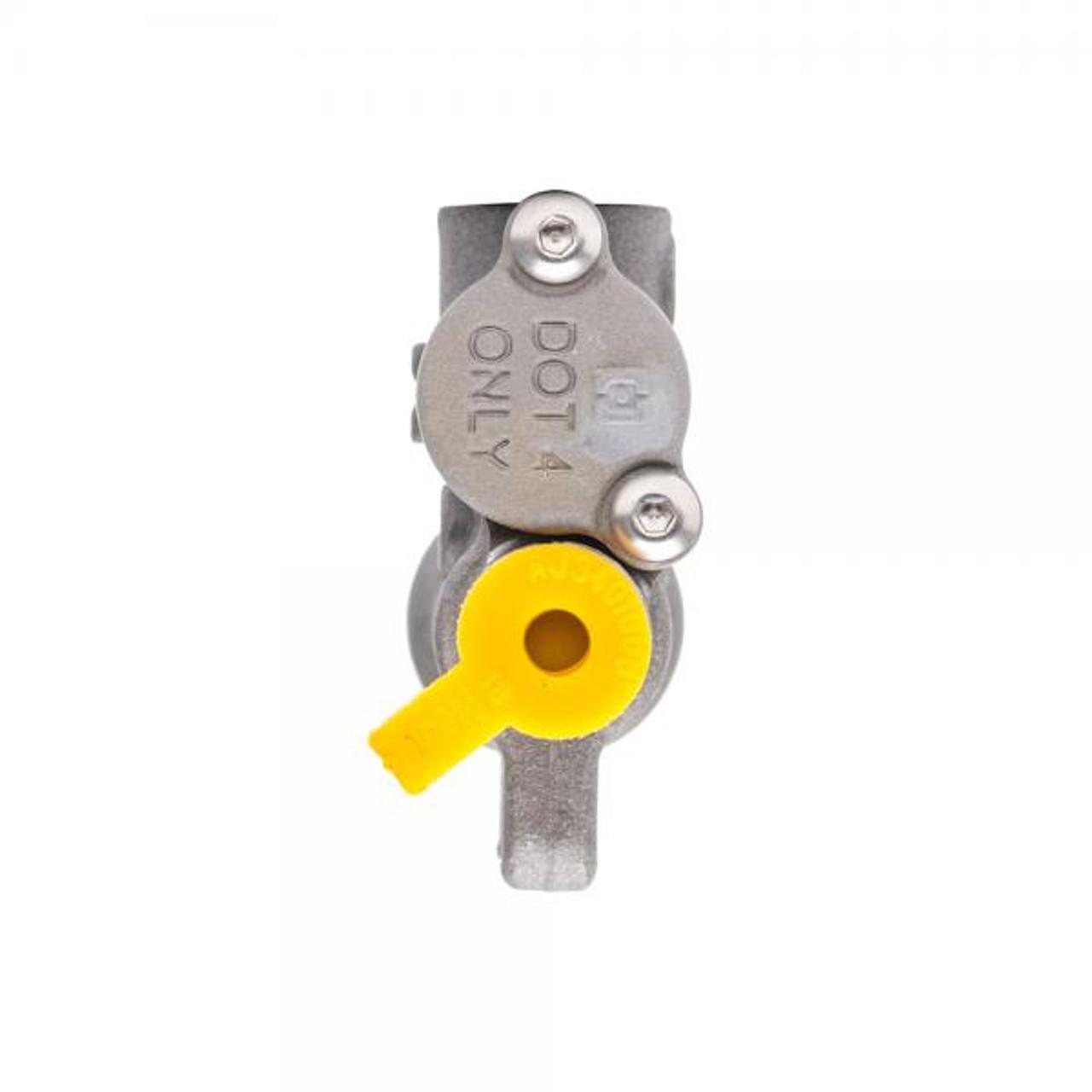 Rear brake master cylinder 461005MO0