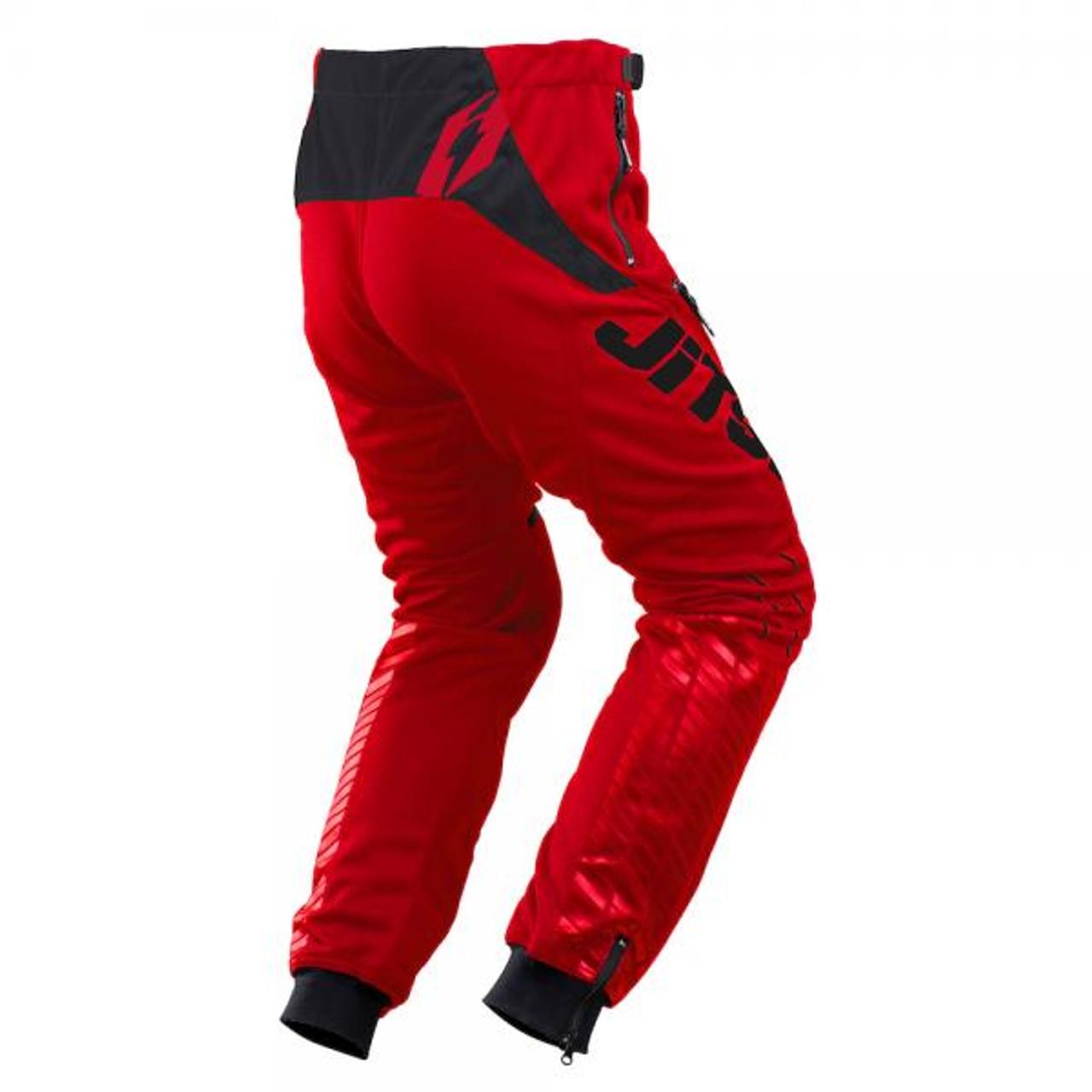 Pants 01 Omnia Solid