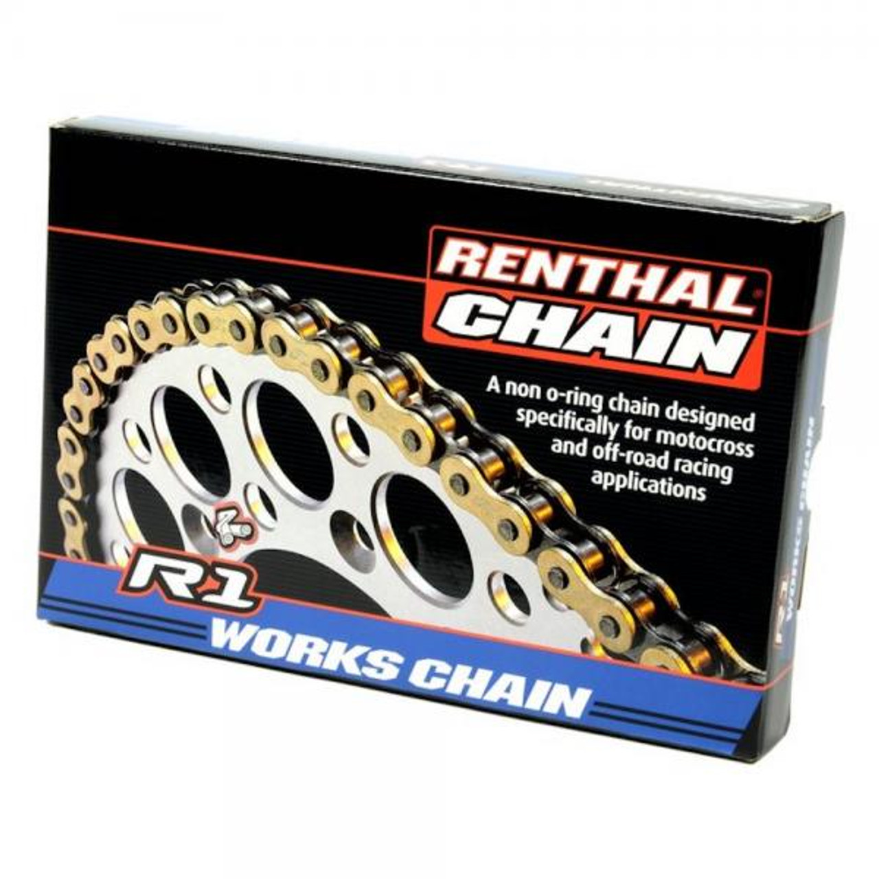 Chain 520 R1 Works - Renthal