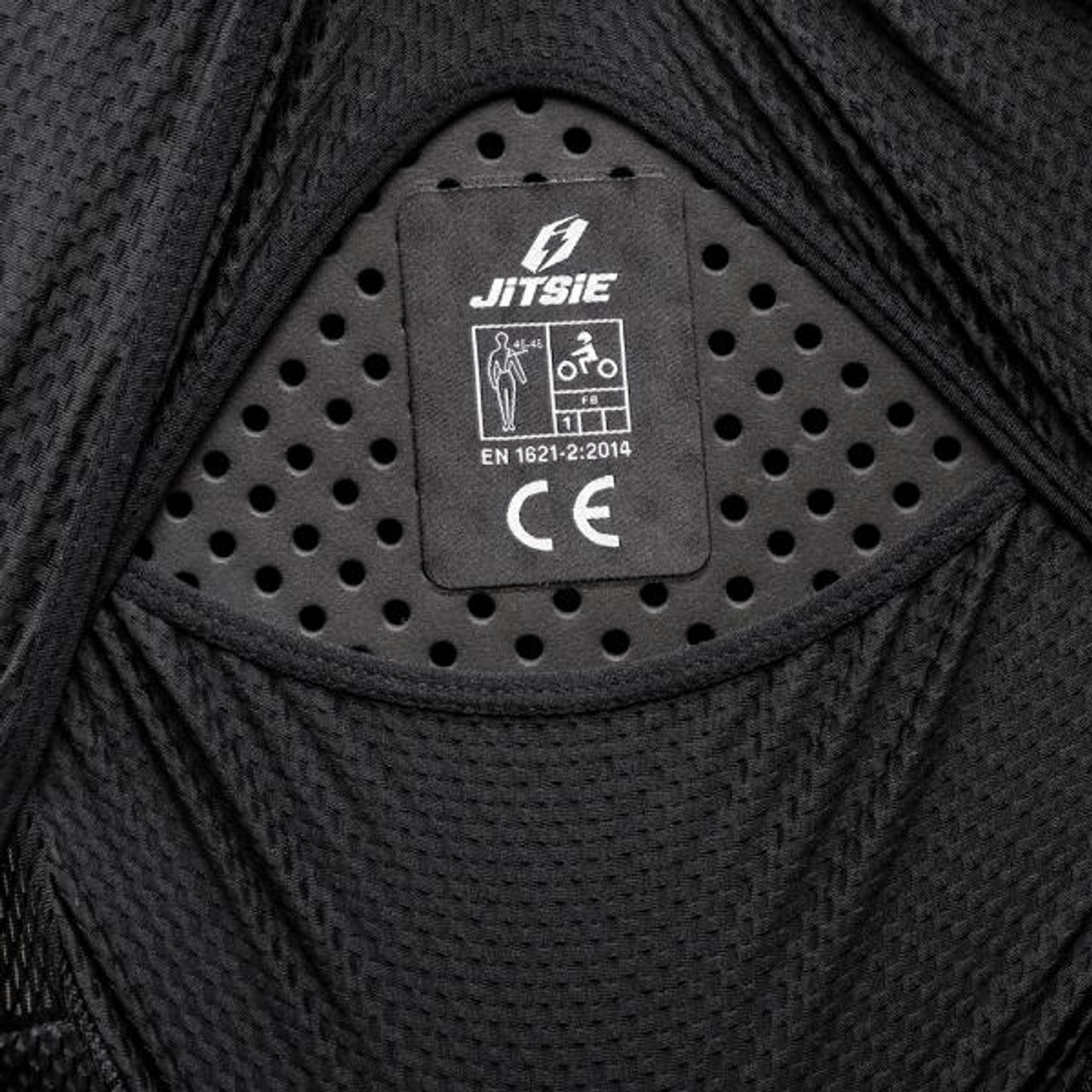 Jitsie Chest/ back protector Dynamik