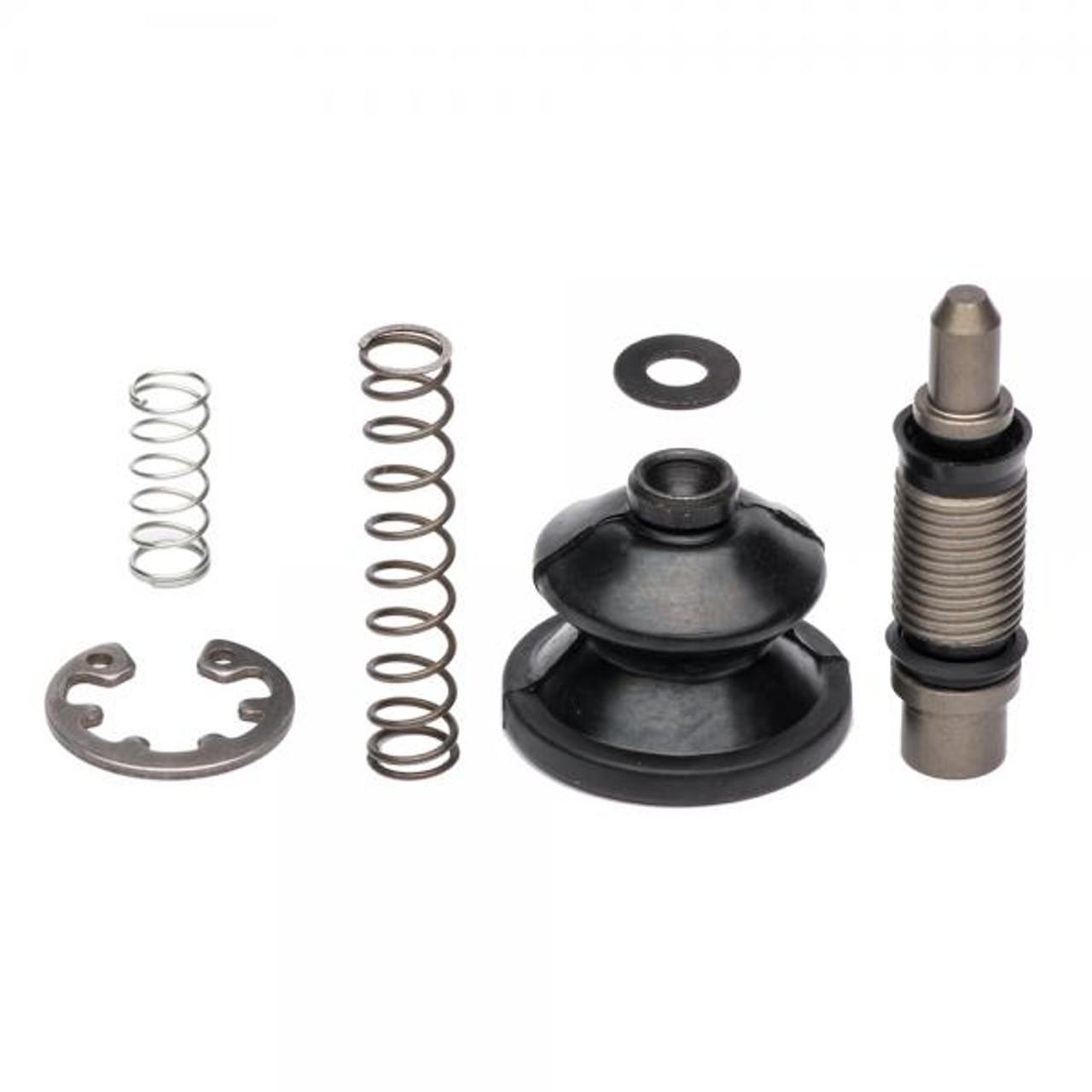 Repair kit brake master cylinder Dot4 15200011C - Braktec