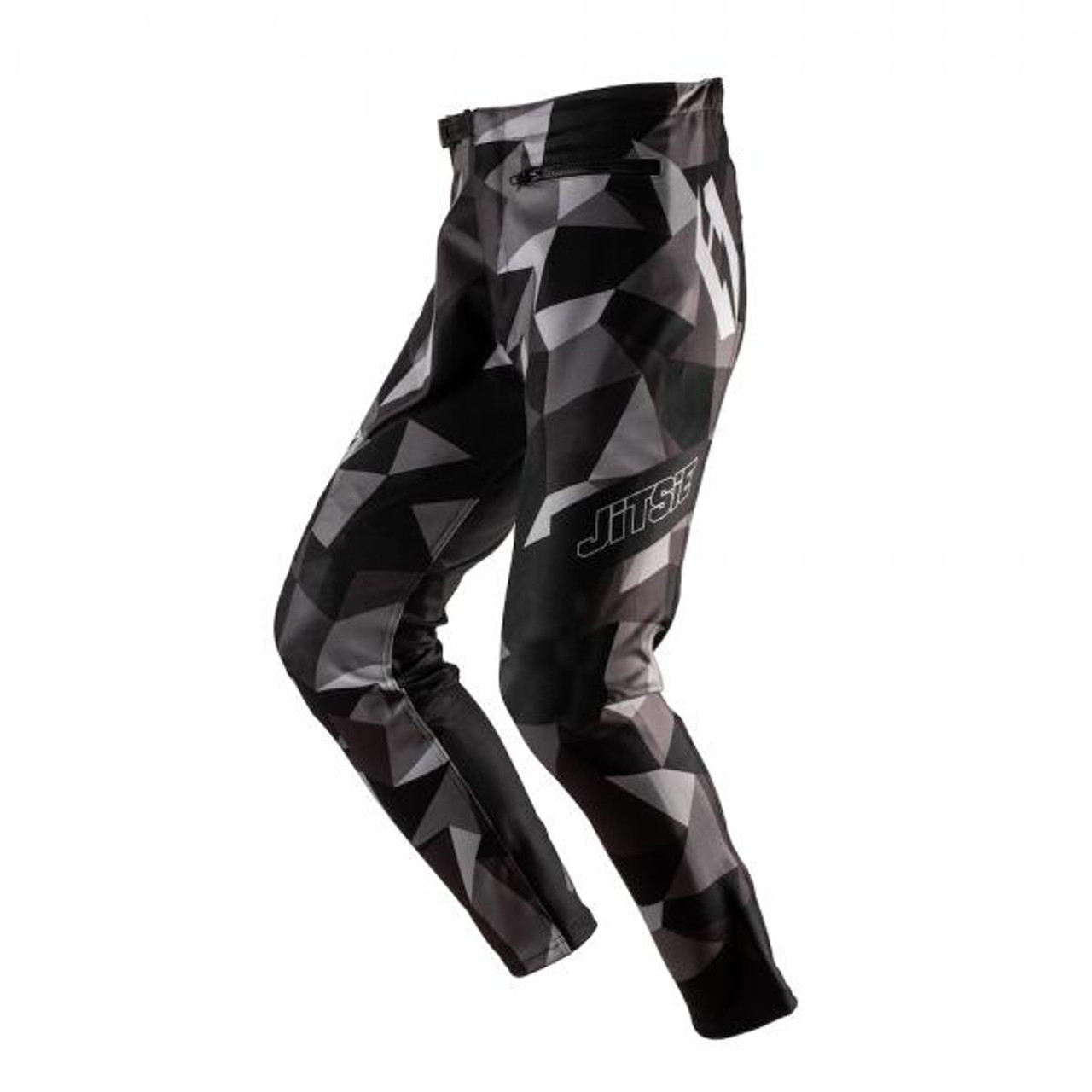 Pants L3 Polygon, front
