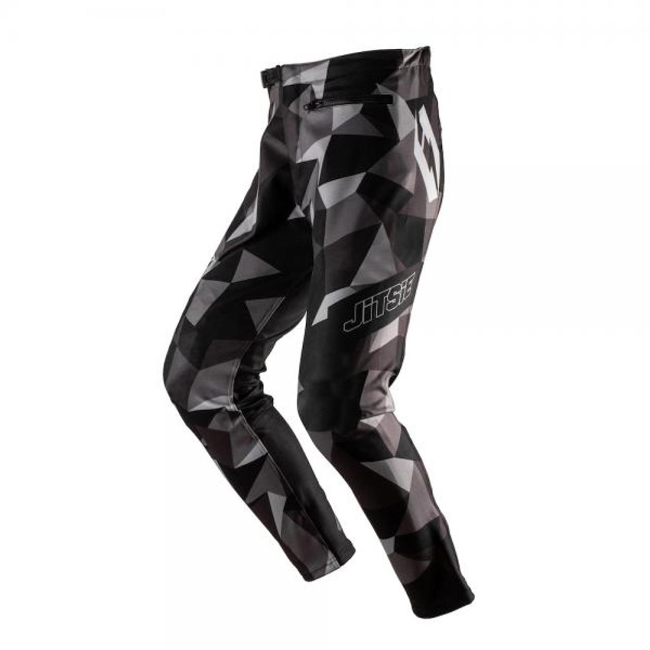 Pants L3 Polygon, front