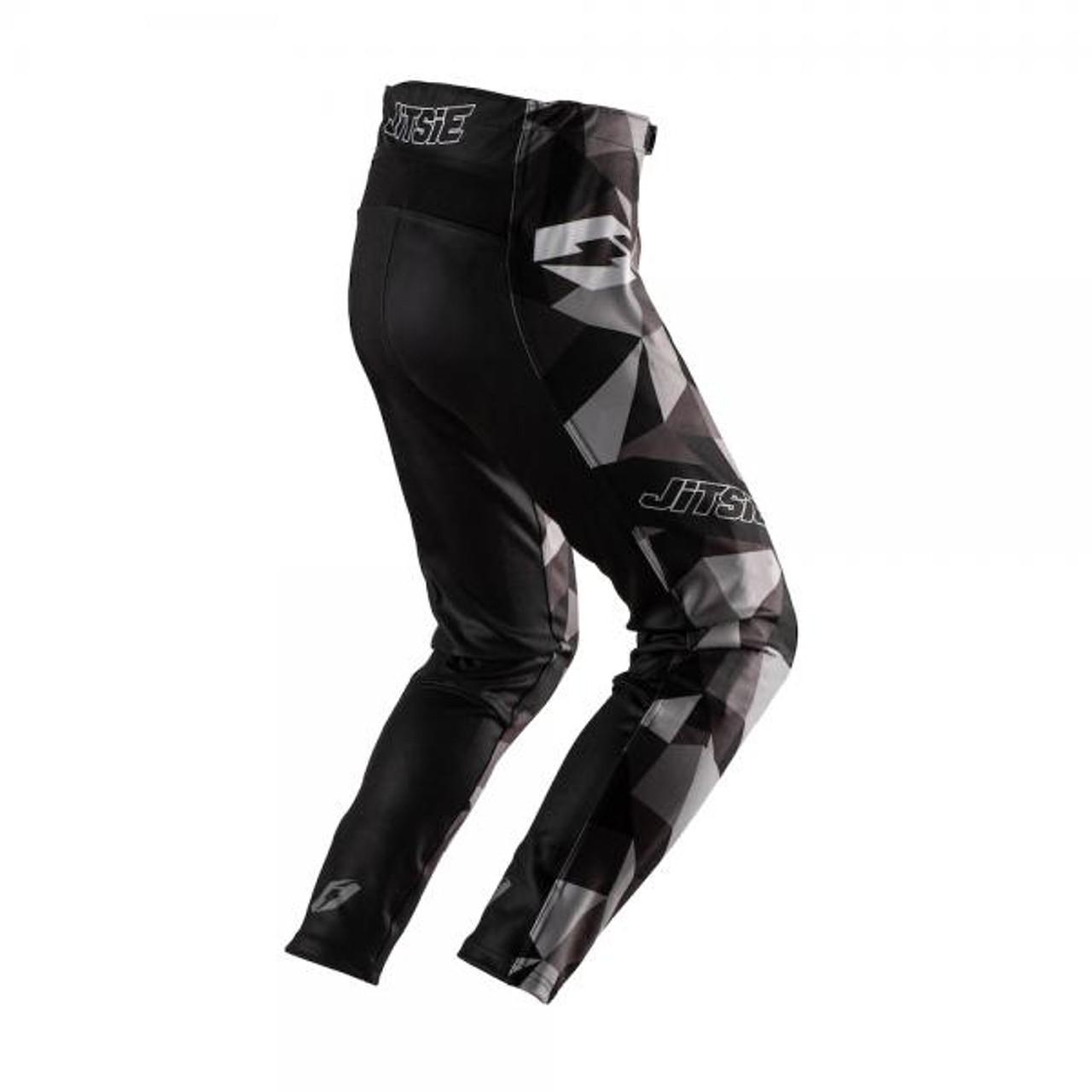 Pants L3 Polygon, back